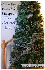 14 garland ideas to adorn your homestead