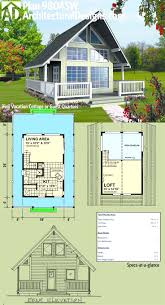 cottage style home floor plans cottage style house plan 1 beds 00 baths 400 sq ft 21 204