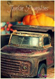 survival truck junkin pumpkins pink fortitude llc
