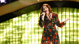 The Voice Usa Best Blind Auditions Watch The Voice Highlight Jozy Bernadette Blind Audition