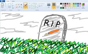 microsoft paint to be killed off in windows 10 fpt techinsight