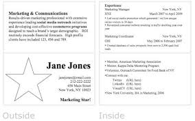 resume business cards resume business card for hire