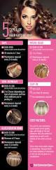 Hair Extension Malaysia by Best 25 Types Of Hair Extensions Ideas On Pinterest Hair Type