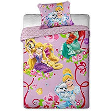 Disney Princess Twin Comforter Amazon Com Single Twin Kids Girls Original Disney Princess Dream
