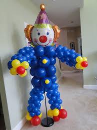 clown baloons balloon clown sculpture balloons clown party