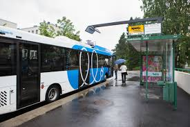 volkswagen electric bus electric buses are coming and they u0027re going to help fix 4 big