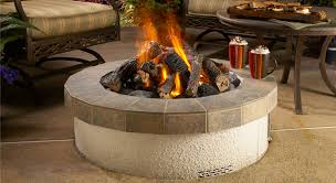 Firepits Gas Gas Pits Quality Outdoor Products