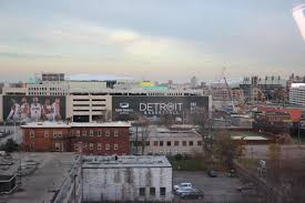 detroit cass ford tiny houses homes detroit pistons also moving in to new downtown red wings stadium
