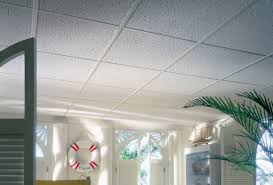 Drop Ceiling Tiles 2x2 White by Textured Look Ceilings 949 Armstrong Ceilings Residential
