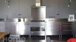 cuisine ikea inox credence cuisine inox frais credence ikea cuisine fabulous cuisine