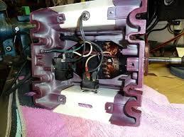 photo index sears craftsman 397 19350 u0027block u0027 bench grinder
