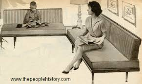 60s Sofas Furniture For Your Home In The 1960 U0027s Prices And Examples