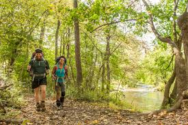 Appalachian Trail Map Pennsylvania by Top 10 Hikes In Cumberland Valley