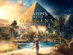 assassin u0027s creed origins will be the best assassin u0027s creed ever