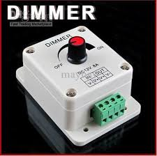 what is the best dimmer for led lights best pwm dimming controller for led lights or ribbon 3528 5050 12
