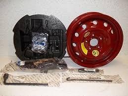 2011 hyundai elantra spare tire amazon com elantra spare tire kit oem includes tire mounted to