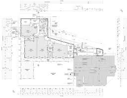 100 daycare center floor plan home daycare evacuation plan