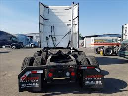 new volvo tractor trailers for sale volvo tandem axle sleepers for sale