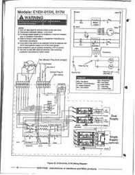 intertherm mobile home electric furnace wiring diagram wiring