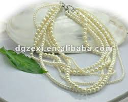 jewelry pearl ornaments white pearl necklace buy pearl jewelry