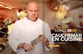 cauchemar en cuisine etchebest philippe etchebest cauchemar en cuisine humilie un cuistot incompétent