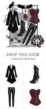best 25 vampire fashion ideas on pinterest gothic vampire