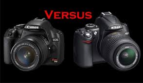 tutorial fotografi canon 600d canon 500d vs nikon d5000 which one is better photography tips and