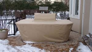 ideas for outdoor kitchen fabricated outdoor kitchen covers