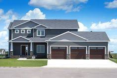 custom built home plans the hawthorne custom home built by monarch homes in fargo