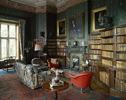 House Design Books Ireland by Best 25 Victorian Library Ideas On Pinterest Victorian Manor