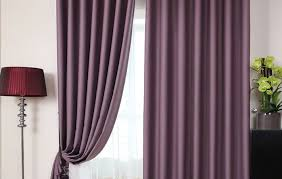 Curtains Basic Preset Blackout Panel Curtains Surprising