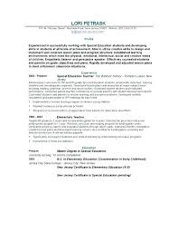 Resume Sles For Teachers Without Experience new resume no experience megakravmaga