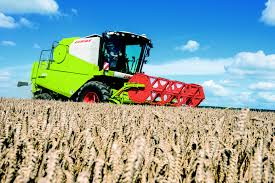 avero 240 160 combine harvester claas
