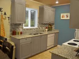Painted Green Kitchen Cabinets Fmcsofec Com Charming Kitchen Cabinet Paint Colors