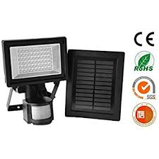Amazon Solar Lights - amazon com home lighting outdoor led security lights with motion
