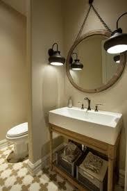 Powder Room Sink Rustic Powder Room Design Ideas U0026 Pictures Zillow Digs Zillow