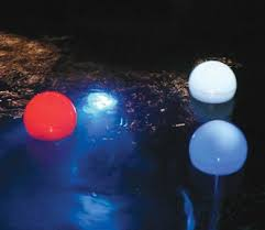 Floating Solar Pond Lights - best 25 floating pool lights ideas on pinterest backyard pool