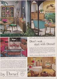 today u0027s living collection drexel furniture milo baughman dining