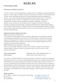 Business Systems Analyst Resume Sample by Ks4 Curriculum Worthing High