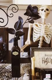 halloween home decor spooky soiree
