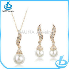 gold small necklace designs images Gold pendant design pearl necklace designs small view pearl jpg