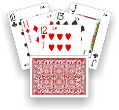 cards two2six cards 6 handed 500 or