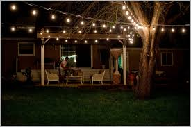 Backyard String Lighting Ideas Lighting String Lighting Ideas Exciting Outdoor Strand Engaging