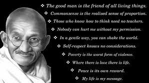 top 10 quotes of mahatma gandhi top ten