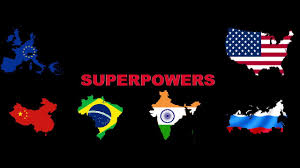what country makes what makes a country a superpower