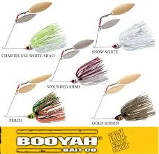 spinnerbait booyah double willow blade spinnerbait basil manning fishing