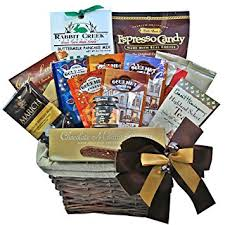 breakfast gift basket rise and shine morning breakfast gift basket
