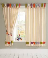 curtain ideas for childrens charming and inspirations including