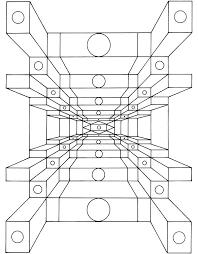 printable optical illusions printable optical illusions for kids invatza info