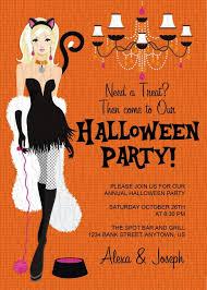 party invitations popular halloween party invitation ideas